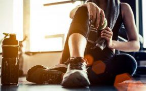 Praticar exercícios