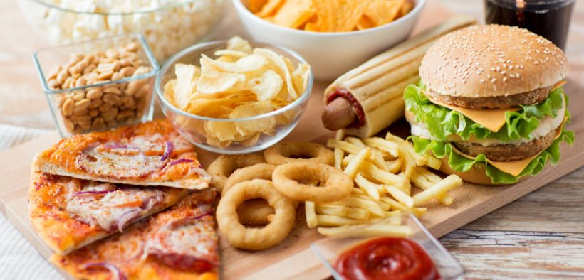alimentos inimigos da dieta