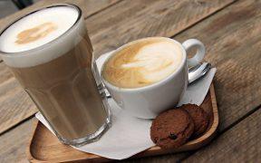 Cappuccino Proteico